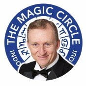 Magic OZ Magic Circle Magician London hoire
