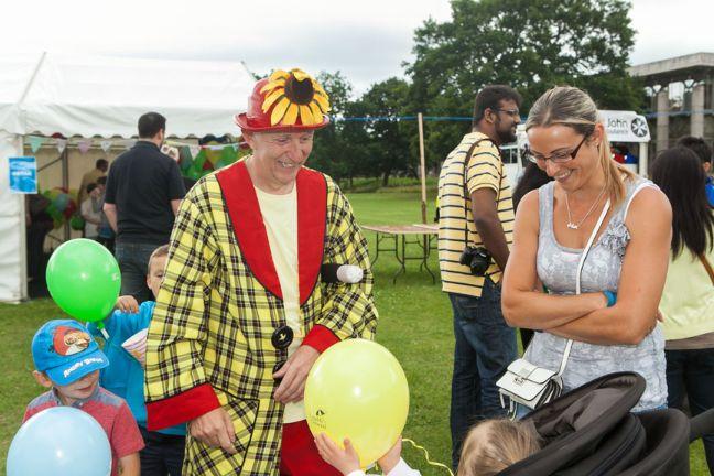 County Shows Public Events Magic OZ